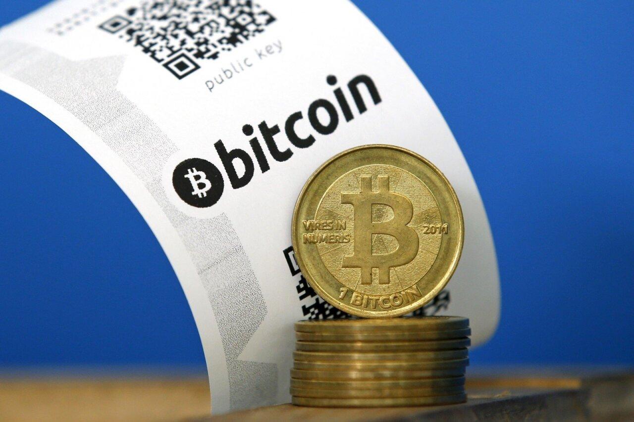 Kokia naujausia kriptovaliuta investuoti - beepositive.lt
