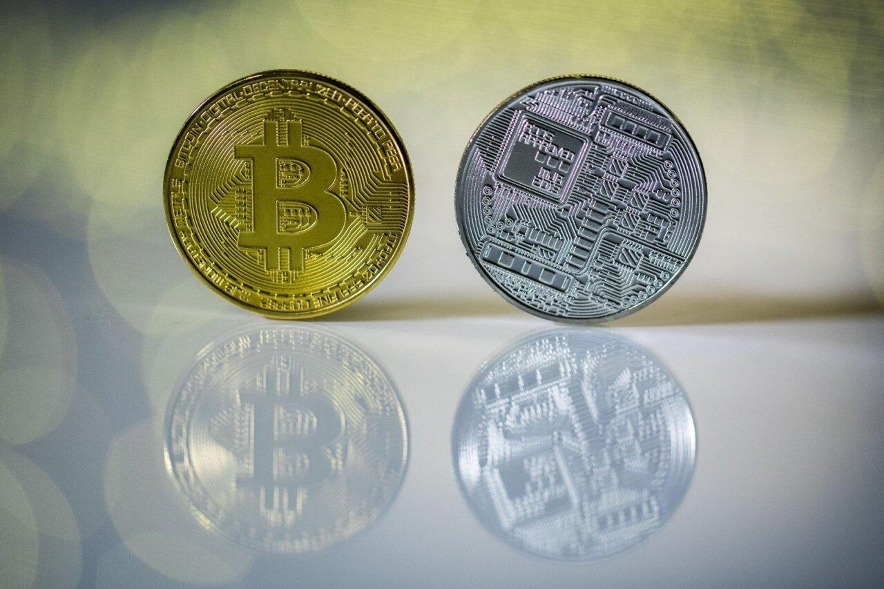 nauj investavimo idj toki kaip bitkoinas