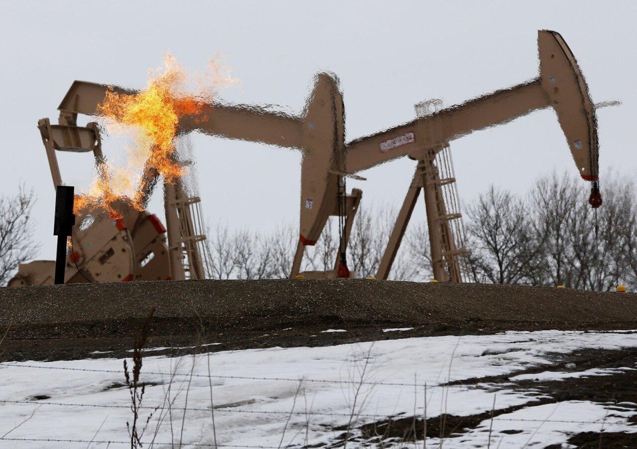 Žalios Naftos Prekybos Forex,