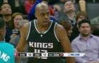 "Atsinaujinusių ""Kings"" akistata su ""Hornets"" klubu"