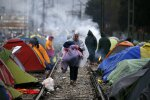 Į Lietuvą pagal ES programą perkelti dar 9 sirų pabėgėliai