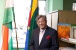 Indijos Garbės konsulas: lietuvius ir indus sieja kalba ir meilė sveikai gyvensenai