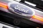 """""""Ford"""" skaičiuoja mažėjantį pelną"""