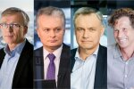 Most Influential in Lithuania 2017: business personalities