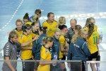 Lietuvos moterų rankinio rinktinė