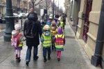 Darželinukų tėvams Vilniaus savivaldybė suplanavo didesnius mokesčius