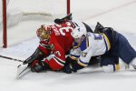 NHL: Blues – Blackhawks