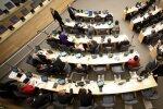 Paskutinis 2008-2012 Seimo posėdis