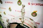 """Telšių """"Džiugas"""" – pirmasis LFF taurės turnyro ketvirtfinalio dalyvis"""