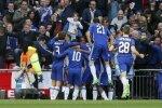 Londono Chelsea futbolininkų triumfas
