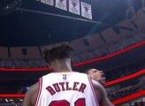 """Rungtynių apžvalga: Filadelfijos """"76ers"""" - Čikagos """"Bulls"""""""