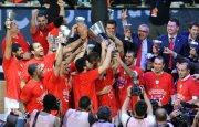 Eurolygos finalo ketvertas vėl vyks Stambule