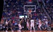 Kamuolio burtininkai: dešimt gražiausių NBA sezono rezultatyvių perdavimų