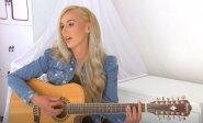Nesantuokinės Gražulio dukters mamos Birutės daina apie meilę visoms sudaužytoms širdims