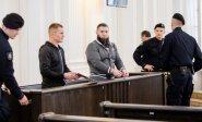 Vilniaus grupuotė, kurios taikinyje – milijonai: su žmona netekęs laisvės ir turto nevaldė emocijų
