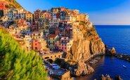 Italijos perlo gyventojai: mums jau bloga nuo turistų