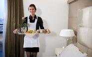5 gudrybės, kurių jums nepasako viešbučių darbuotojai
