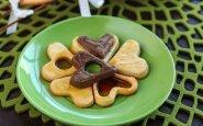 """Sausainiai """"Širdelės"""" – receptas iš """"Kama Sutros"""" lobynų"""