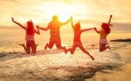 Nustatyta, kokioje šalyje jauni žmonės gyvena geriausiai