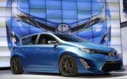 Toyota uždaro Scion
