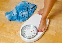 10 kg svorio netekimas per 1 savaitę