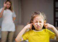 46 metus su vaikais dirbanti gydytoja: daugėja sutrikimų, kurie anksčiau buvo diagnozuojami retai