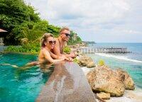 Už nesantuokinį seksą egzotiškoje saloje gali grėsti metai kalėjimo: svarstomas įstatymas aktualus ir turistams