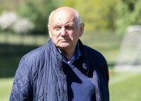 """""""Sūduvos"""" treneris po UEFA burtų: mūsų situacija yra gana sudėtinga"""