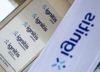 """Biržoje didesne kaip 2 mln. eurų apyvarta išsiskyrė """"Ignitis grupės"""" akcijos"""
