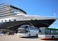 Klaipeda expects record number of cruise ships next year