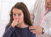 Drakulos judesys: gydytoja papasakojo, kas tai ir kaip jis gali apsaugoti vaikus nuo ligų