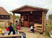 Lietuvis pasiryžo neįprastam sprendimui: darbas tapo ir namais