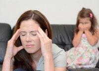 """Neuropsichologės įžvalgos privers kitaip pažvelgti į vaikų """"ožiukus"""": reikalauti, kad jis susivaldytų – bergždžias reikalas"""