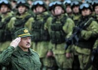 Linkevičiui lankantis Minske Lietuvos žvalgybos tarnybos įvertino Baltarusiją: neverta turėti iliuzijų