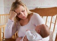 Santykių ekspertas pataria: gyvenimą apvertė planuotas kūdikis – vyras paliko dėl meilužės