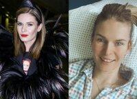 Žinoma stilistė Austėja Jablonskytė atsidūrė ligoninėje: šįkart man pasisekė, bet kitą kartą gali ir nebepasisekti