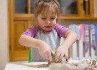 Kaip tinkamai parinkti vaikui būrelį: specialistai ragina atkreipti dėmesį į du aspektus