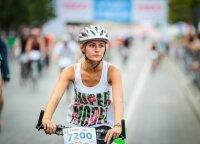 Žemiški patarimai, kaip dviratininkui atstatyti jėgas po krūvio