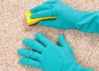 Liaudiški kilimų valymo būdai