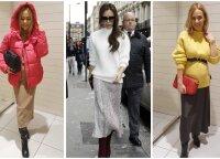 Įvertinkite: stilistė pakeitė besilaukiančios Ingridos Martinkėnaitės stilių