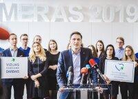 D. Kreivys: Vilnius gali ir turi tapti aukštųjų technologijų miestu