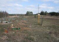 Gyvūnų kapinėse numatomi pokyčiai: gyventojai kviečiami perlaidoti savo augintinius