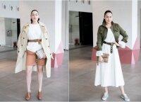 Simona Nainė išbandė stilistės darbą: pažiūrėkite, kaip pavyko