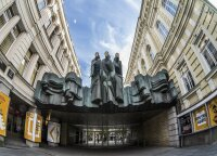 Lithuania to consider reopening theaters