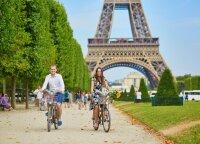 Kad kelionės į Paryžių netemdytų nesklandumai: ko šiukštu nedaryti šiame mieste