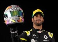 """""""Renault"""" komandos likimas F-1 lenktynėse gali paaiškėti kitą savaitę"""