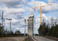 Vilniaus kogeneracinės jėgainės įstatinis kapitalas didinamas iki 52,3 mln. eurų