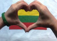 Nearly 500 Lithuanians register for voting abroad in one day