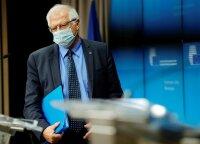 "ES: Izraelio ir Palestinos smurtas turi ""nedelsiant liautis"""