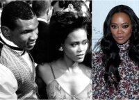 Buvusi Mike'o Tysono žmona buvo priversta prisiminti košmarą, patirtą ištekėjus už garsiojo boksininko
